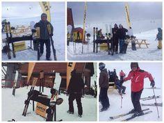Here's how it was at #PopovaSapka 08.02.2015 #Nanox #testday  #nanoxsimplyfaster #nanoxski #nanoxskiwax #skiing #ski #snowboard #feeski #nanoxfreerideski #nanoxbananarepublicfreeski #nanoxsnowboard #bananarepublic #freeriding #snowboarding