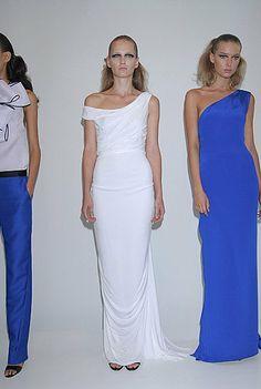 New York Fashion Week: Prabal Gurung Spring 2010