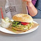 Chicken salad sandwich - recept - okoko recepten