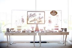 Nothing is sweeter than love Candy Bar
