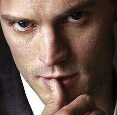 """Christian Grey"""