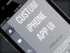 Stay up to date with daily web design news: Design Mobile Ui Design, App Ui Design, User Interface Design, Iphone Ui, News Web Design, Ios, App Design Inspiration, Ui Web, Branding