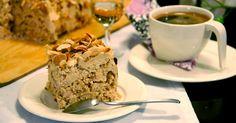 ellen svinhufvudin kakku, ellen svinhufvud, kakku, leivonnainen, marenki, kreemi