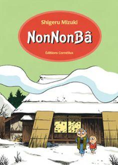 """NonNonBa"" di Shigeru Mizuki presto in Italia edito da Lizard! Bd Comics, Manga Comics, Hayao Miyazaki, Le Gourmet Solitaire, Manga News, Cornelius, Lectures, Manga Anime, My Books"