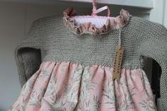 luvas bebê em em tricot para bebê 1 receita de luva com dedinho para