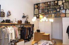 Nice Things ouvre trois nouvelles boutiques en France - Actualité : Distribution (#571486)