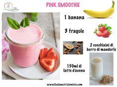 Un consiglio per una merenda estiva, non solo la solita frutta. Altre idee sul blog www.lisalanutrizionista.com #fit #frutta #smoothie #frullati #nutrizionista