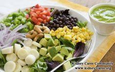http://renalcalculi.net/ckd-diet.html CKD diet program. Diets To Lower High Creatinine Levels In CKD  http://www.kidney-cares.org/creatinine/1094.html