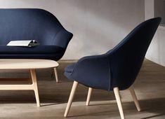 Furniture design by Henrik Pedersen for BoConcept