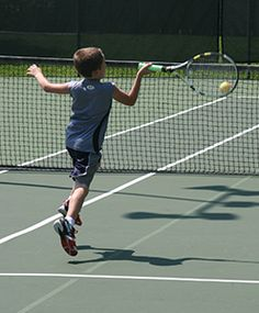 Tips for Parents of Young Athletes – Do's and don'ts for parents to keep in mind when their children play tennis