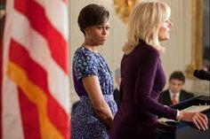jill biden and Michelle