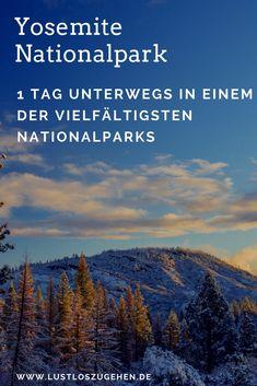 #yosemite #nationalpark #usa