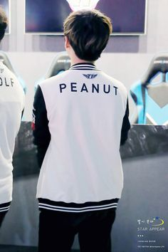 peanut skt t1 peanut league of legends rift rivals skt t1 wangho gainsbourg17.tumblr.com