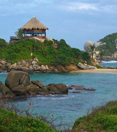 Voyage en Colombie : les 20 choses à voir dans le pays People Around The World, Around The Worlds, Les Cascades, Belle Villa, Parc National, Saving Money, Scenery, Park, Water