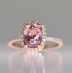 My ring!! I love it!!