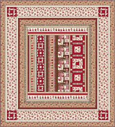Monkey Around By Quilting Treasures http://www.quiltingtreasures.com/stuff/contentmgr/files/1da983cd4146f2f52bcd0817b7fb1256/download/monkey_around_1_b_2_c_web.pdf