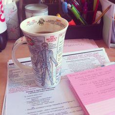 Sarah Cannon @sarahccannon Best mug to revis...Instagram photo | Websta (Webstagram)