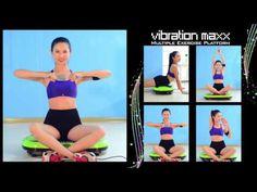Vibration Maxx - YouTube