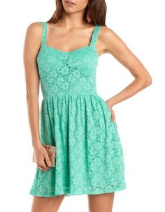 floral lace a-line dress,Someone please buy for me i love this