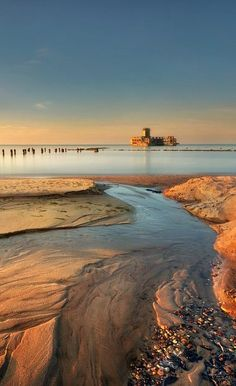 Baltic sea # Northern Poland Do you need a Polish lawyer? http://www.lawyerspoland.eu/poland-germany-double-tax-treaty