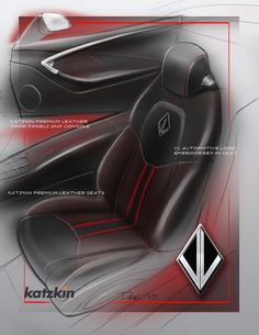 72 Best Seat Concepts Images Boat Seats Car Interiors Car