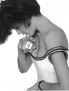Chanel Beauty, Coco Chanel, Feminine Mystique, Perfume, Beauty Editorial, Look At You, Our Girl, Fragrance, Chic