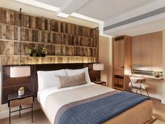 View full picture gallery of 1 Hotel Central Park