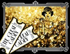 The Great Gatsby Movie Review!