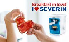 BREAKFAST IN LOVE!  con Severin