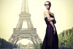 French Girl Wardrobe Dress Up: Shop, Style and Dress Yourself like a French Woman