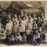 Memory+of+Changgyeonggung+Palace:+Photo+in+childhood