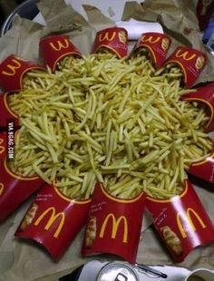 How to summon Ronald McDonald
