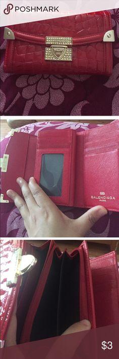 FOR ASHLEYSCHLOSSER ❤️ BALENCIAGA wallet trade for speedy Bags