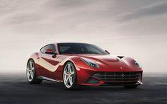 Ferrari F12 Berlinetta Is Fastest Ferrari Yet - http://bit.ly/zVNEMG