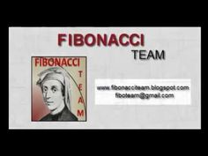 TRADING BY FIBONACCI TEAM