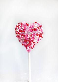 Heart @ Oh My Cake