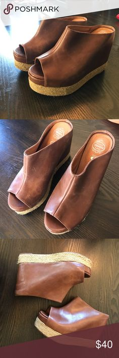 Jeffrey Campbell In good condition Jeffrey Campbell Shoes Wedges