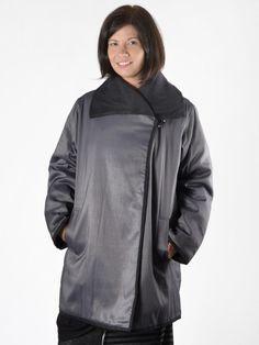 MycraPac Solid Cuddle Puff Jacket
