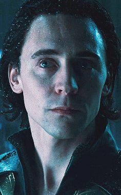 i love loki. not because he's a good person, but because he's so layered. and tom hiddleston's acting is so good i just want to give him a big hug.