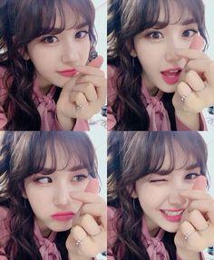 Tongue, straw and other stuff Jeon Somi, Korean Bangs, Pre Debut, Girl Dancing, Korean Celebrities, Girl Next Door, Ulzzang Girl, Korean Girl Groups, Kpop Girls