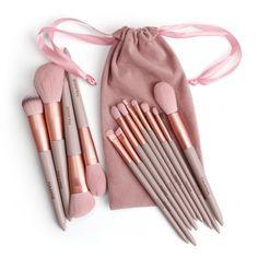 Eyebrow Brush, Makeup Brush Set, Cosmetic Brush Set, Brush Sets, Blush, Loose Powder, Eyeshadow Brushes, Powder Foundation, Best Makeup Products