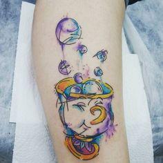70 idee di tatuaggi Disney per nostalgici