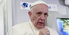 "Pope Francis is asking all Christians to fight to end the death penalty, which the pope said goes against the biblical commandment, ""Thou shalt not kill."""