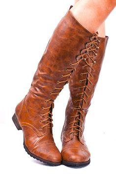 Fun boots! $35.99