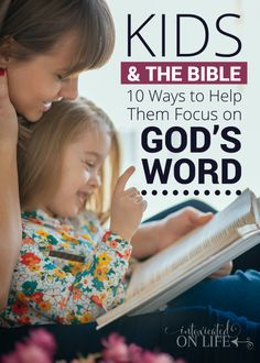 "Without a doubt, the most valuable tool a parent can have in their home is a well-worn Bible. The apostle Paul said all Scripture is inspired by God, or more literally, ""God-breathed""—the product of the creative breath of God (2 Timothy 3:16). When the Bible is heard and read, it revives the soul, makes wise …"