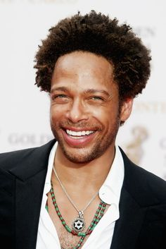Gary Dourdan Photos Photos - Actor Gary Dourdan attends the 2007 Monte Carlo Television Festival closing ceremony held at Grimaldi Forum on June 2007 in Monte Carlo, Monaco. Gary Dourdan, Black Love Art, Black Is Beautiful, African American Leaders, African Americans, Csi Crime Scene Investigation, Daryl, Nicole Murphy, Celebrity Haircuts