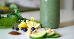 7 Tips To Make A Smoothie That Doesn't Have A Ton Of Sugar | Green Yatra Blog