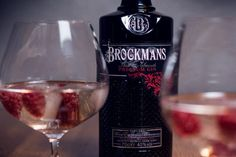Not a Scottish Gin but definitely one for your drinks cabinet.