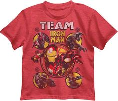 Team Ironman Civil War Unisex Babygrow