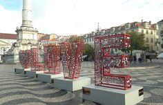 """Guide: Que faire à Lisbonne en 4 Jours?   via My Travel Mag   19/03/2014 """"On vous emmène au Portugal découvrir Lisbonne ! Ville idéale pour un long weekend, on vous a préparé un itinéraire complet pour visiter la capitale portugaise en 4 jours !"""" #Portugal"""
